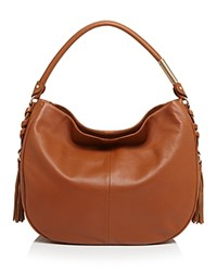 Foley Corinna And La Trenza Hobo Honey Brown