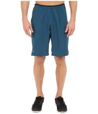 Arc'teryx Incendo Long Legion Blue Men's Shorts Navy