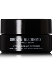 Grown Alchemist Intensive Hydra Repair Eye Balm Helianthus Seed Extract And Tocopherol Colorless