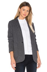 G Star Blake Wool Blazer Gray