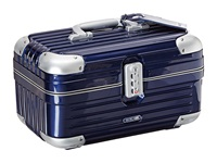 Rimowa Limbo Beauty Case Night Blue Luggage Navy