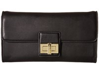 French Connection Fiona Clutch Black Clutch Handbags