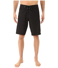 Quiksilver Everyday Kaimana 21 Boardshorts Black Men's Swimwear