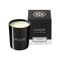 Lalique Scented Candle Vetiver Bali