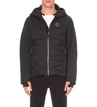 Polo Ralph Lauren Sport Quilted Shell Jacket Polo Black