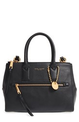 Marc Jacobs 'Recruit' East West Pebbled Leather Tote