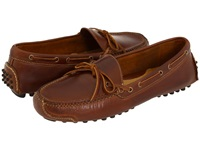 Cole Haan Gunnison Brown Men's Slip On Shoes
