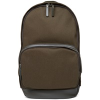 Haerfest H1 Backpack Green Twill