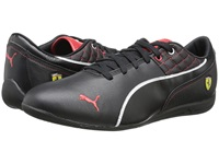 Puma Drift Cat 6 Sf Flash Black Rosso Corsa Athletic Shoes
