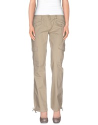 Timberland Trousers Casual Trousers Women Beige