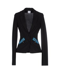 Pf Paola Frani Suits And Jackets Blazers Women Black