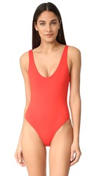 Basta Surf Costalitos Reversible String One Piece Juice Bar