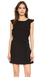 Elizabeth And James Milette Dress Black