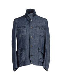 Roda Denim Denim Outerwear Men