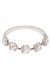 Nada Le Cavelier Five Diamond Chain Ring