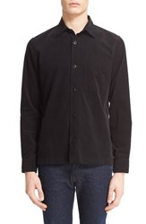 Todd Snyder Men's Corduroy Shirt Jacket