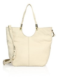 Elizabeth And James Cynnie Convertible Tote Shell