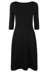 Fenn Wright Manson Mercury Dress Black