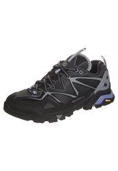 Merrell Capra Sport Gtx Walking Trainers Black Grey