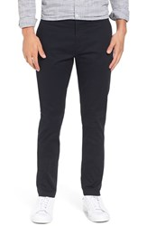 Original Penguin Men's '955' Bedford Corduroy Pants Dark Sapphire