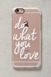 Anthropologie Casetify Iphone 6 And 6 Plus Case Clear Iphone 6 And 6S Tech Essentials