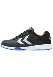 Hummel Root Play Trophy Handball Shoes Black