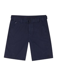 Army And Navy Harper Cotton Shorts