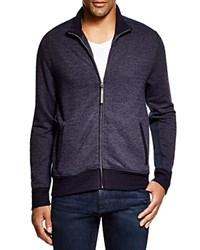 Billy Reid Jacquard Track Jacket Bloomingdale's Exclusive