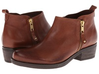 Eric Michael London Brown Women's Boots