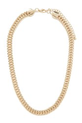 Forever 21 Snake Chain Necklace
