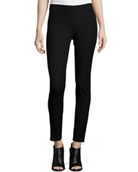 Joseph Stretch Legging Pants Black