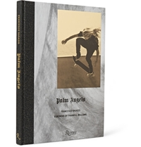 Rizzoli Palm Angels Hardcover Book Mr Porter