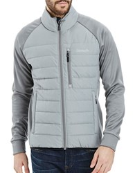 Bench Thin Quilted Jacket Total Eclipse