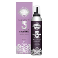 Fake Bake 5 Minute Mousse 207Ml