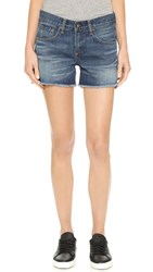 Rag And Bone Boyfriend Shorts Torrington