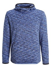 Gap Orbit Fleece Jumper Heather Blue