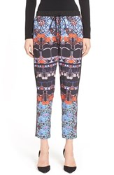 Women's Clover Canyon 'New Horizons' Print Pants