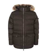 Pyrenex Authentic Jacket Male Green