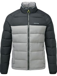 Craghoppers Men's Bennett Jacket Grey