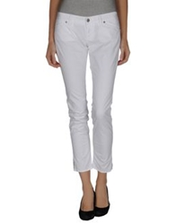 Two Women In The World Casual Pants Pink