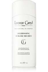 Leonor Greyl Beautifying Shampoo For Highlighted Hair 200Ml