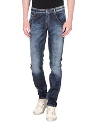 It's Met Denim Pants Blue
