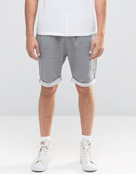 Bench Sweat Shorts Grey