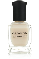Deborah Lippmann Rejuvenating Base Coat Turn Back Time