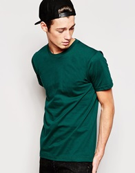 American Apparel Fine Jersey T Shirt Forest