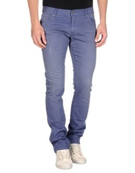 Richmond Denim Denim Pants Pastel Blue