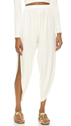 Rachel Pally Dean Pants White