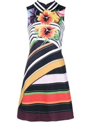 Mary Katrantzou Mary K Drs Slvl Multicolour