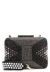Pinko Angers Clutch Black