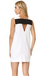 Rag And Bone Phoebe Dress White